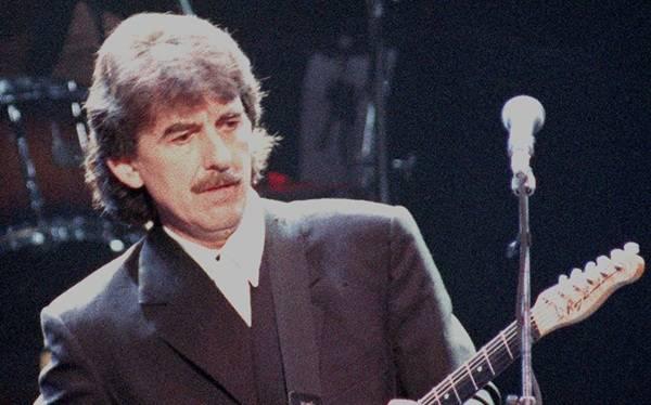 Cinco grandes aportes de George Harrison a los Beatles
