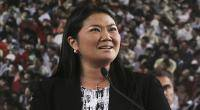 Keiko Fujimori, Wilfredo Pedraza, Ministerio del Interior, Seguridad ciudadana, Crmenes en Lima, Fuerza Popular