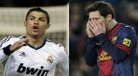 Barcelona, Champions League, Real Madrid
