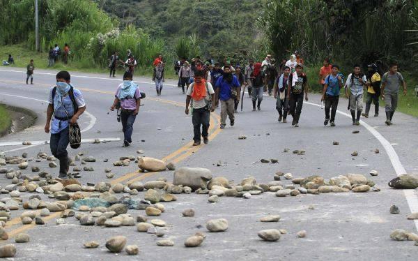 Colombia: Gobierno y cafeteros se reunirán para negociar