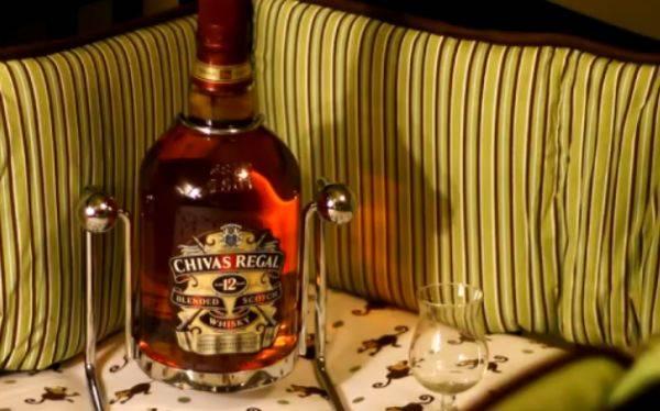 Escocia: 18 mil litros de whisky fueron tirados al desagüe por error