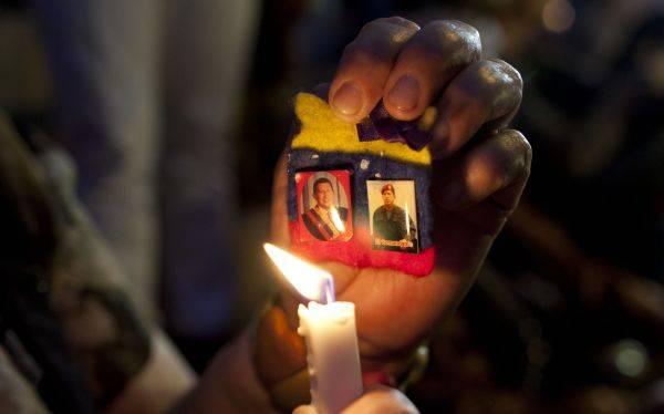 ¿Dónde está Hugo Chávez y cuál es su verdadero estado?