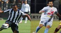 Ftbol Peruano, Yordy Reyna, Real Garcilaso, Descentralizado 2013, Alianza Lima