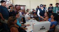 , Municipalidad de Lima, ONPE, Revocacin a Villarn