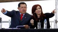 Cristina Kirchner, Hugo Chvez, Hugo Chavez, Muri Hugo Chvez, Venezuela sin Hugo Chvez