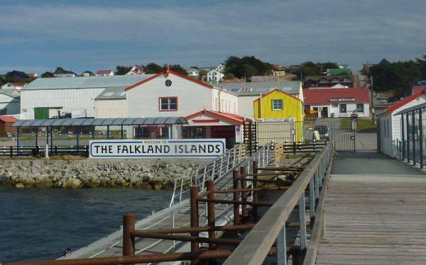 Islas Malvinas decide a partir de mañana su estatus político