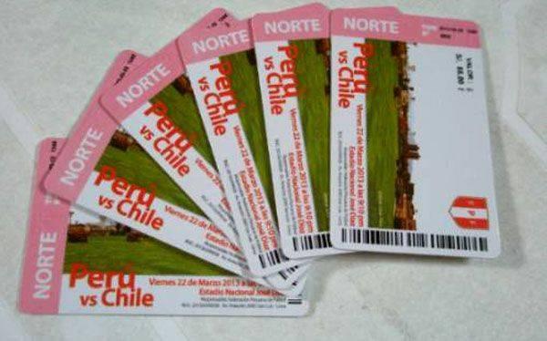 Perú vs. Chile: FPF comunicó ocho horas después sobre entradas agotadas