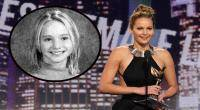 Jennifer Lawrence fue víctima de 'bullying':