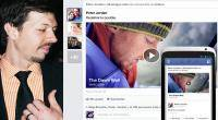 Mark Zuckerberg, Redes sociales, Facebook, Rediseo de Facebook, Robyn Morris