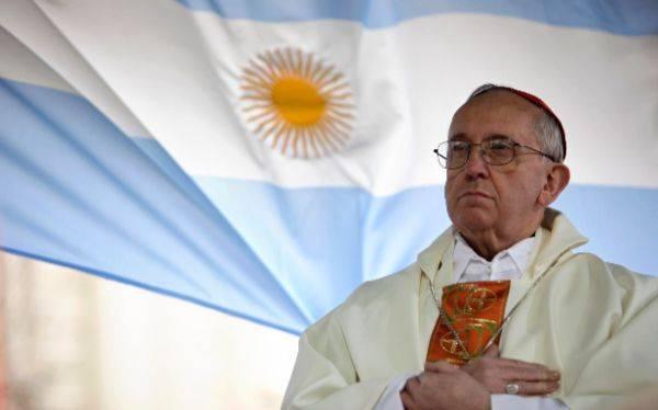 La palabra de Francisco I: frases para conocer mejor al nuevo Papa