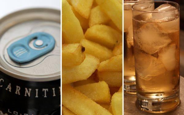 ¿Sufres de estrés? Conoce los alimentos y bebidas que debes evitar
