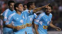 Sporting Cristal, Copa Libertadores 2013
