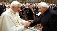 Vaticano, Benedicto XVI, Georg Ratzinger, Nuevo Papa, Habemus Papam, Jorge Mario Bergoglio, Francisco I