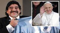 Diego Maradona, Diego Armando Maradona