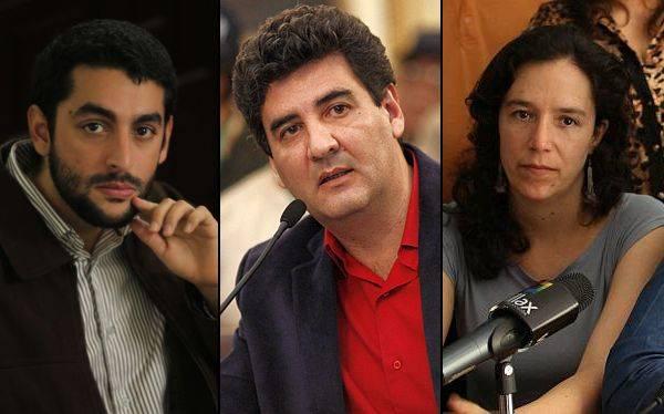 Luis Castañeda Pardo y 19 regidores de Fuerza Social dejarían sus cargos