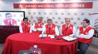 Jurado Nacional de Elecciones, JNE, Revocacin a  Villarn