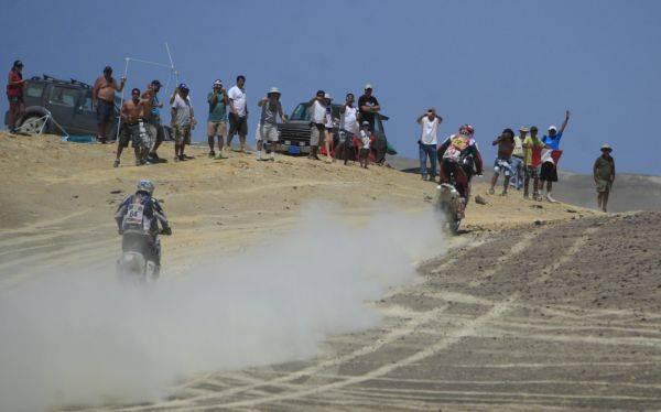 Ausencia del Dakar en el Perú no afectará crecimiento del turismo