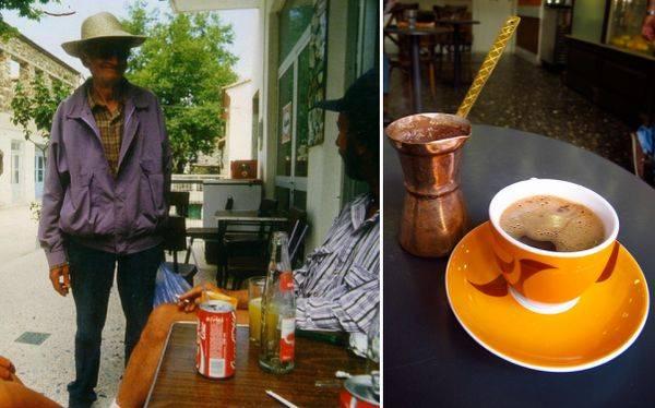 El café, el secreto de la población más longeva del mundo