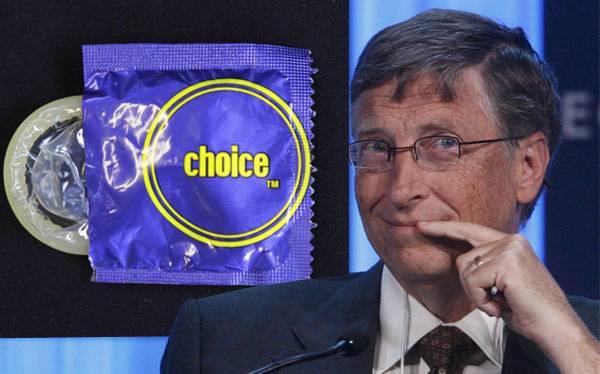 Bill Gates entregará US$ 100.000 a quien logre mejorar el condón