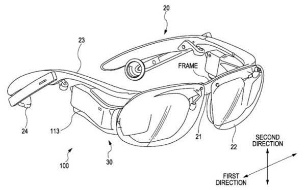 Sony se alista a competir con los Google Glass