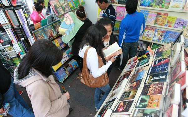 Feria Internacional del Libro de Lima tendrá a Puerto Rico como país invitado