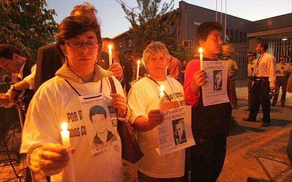 """Deudos de La Cantuta criticaron """"reinterpretación"""" de informe médico de Fujimori"""