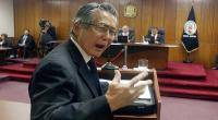 Alberto Fujimori, Indulto a Fujimori