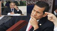, Ollanta Humala, Kenji Fujimori, Alberto Fujimori