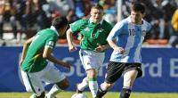 Lionel Messi, Seleccin argentina