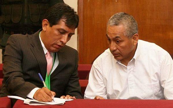 Terrorista 'Artemio' debió participar de acciones armadas, afirmó Benedicto Jiménez