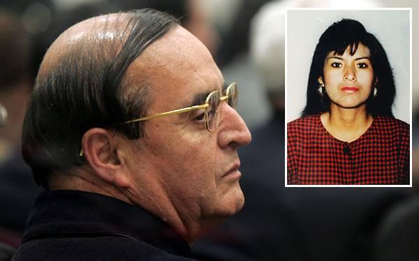 Caso Mariella Barreto: Fiscalía pide cadena perpetua para Montesinos