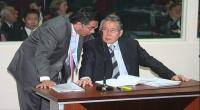 Alberto Fujimori, Csar Nakazaki, Indulto a Fujimori, Diarios Chicha
