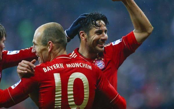 """Claudio Pizarro: """"Es maravilloso hacer cuatro goles tras tanto tiempo sin jugar"""""""