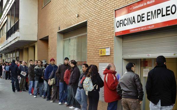 España: más de 9 mil peruanos reciben pago por desempleo