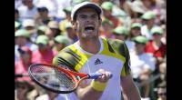 Tenis, Andy Murray,  Masters 1000 de Miami