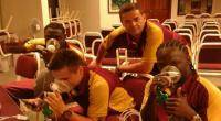 Deportes Tolima, Real Garcilaso