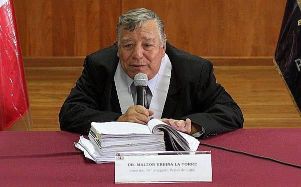 Juez del caso La Parada estuvo involucrado en polémicos casos