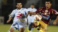Real Garcilaso, Copa Libertadores 2013, Deportes Tolima