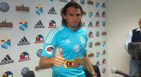 Sporting Cristal, Jos Carlos Fernndez, Descentralizado 2013, Copa Movistar 2013