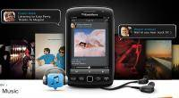 Blackberry cerrar su servicio BBM Music