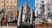 Postales de Roma: un recorrido por la Ciudad Eterna  