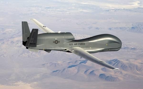 EE.UU. desplegaría aviones no tripulados para observar Corea del Norte