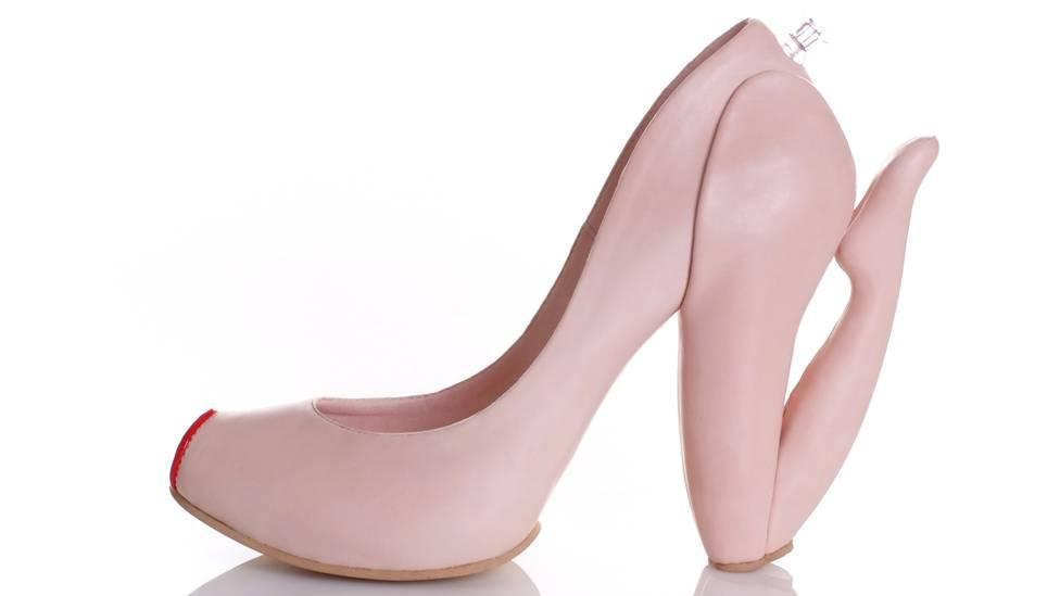 Картинки женской обуви
