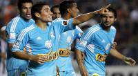 Sporting Cristal visita hoy a Tigre para sumar y seguir con vida en la Copa Libertadores - Noticias de roberto mosquera