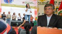 Juan Sheput, Nadine Heredia, Per Posible, Presidencia de la Repblica, Partido Aprista, Gana Per