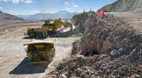 Chile: justicia ordena detener todas las obras en mina de Barrick