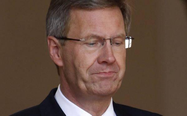 Fiscalía alemana acusa de soborno a ex presidente Christian Wulff