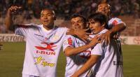 Deportes Tolima, Cerro Porteo, Real Garcilaso, Copa Libertadores 2013