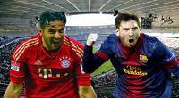 Claudio Pizarro, Bayern Mnich, FC Barcelona, Lionel Messi, Sorteo, Champions League, Semifinales, Liga de Campeones