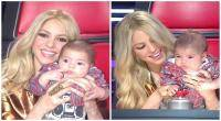 "Shakira abandonará el jurado de ""The Voice"" por cuidar a su bebe Milan - Noticias de hollywood"